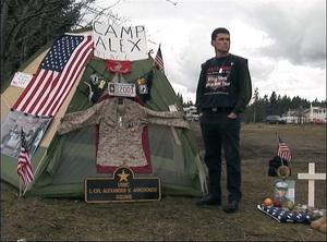 Carlos Arredondo a father who lost his son in Iraq.jpg